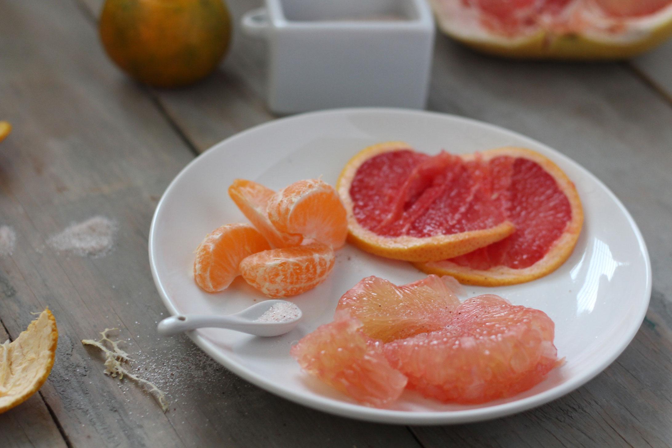 Sea Salt & Citrus Season